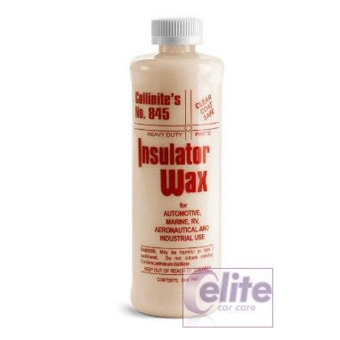Collinite Liquid Insulator Wax 845