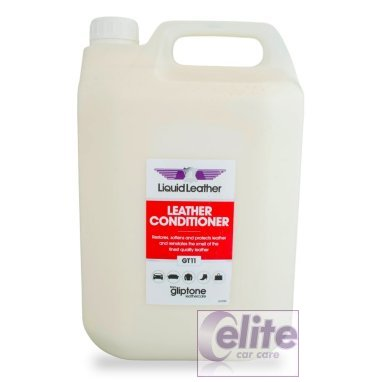 Gliptone Liquid Leather GT11 Conditioner 5 Litre