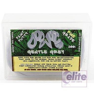 Dodo-Juice-Gentle-Grey-Clay-bar-200g-w382