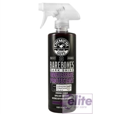 Chemical Guys Bare Bones Undercarriage Spray 16oz
