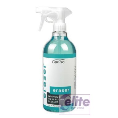 CarPro Eraser Intense Oil and Polish Cleanser 1 Litre