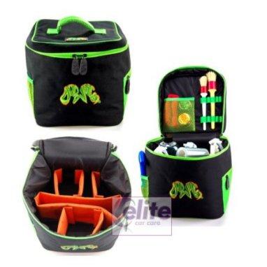 Dodo Juice Boot Cube Detailing Kit Bag