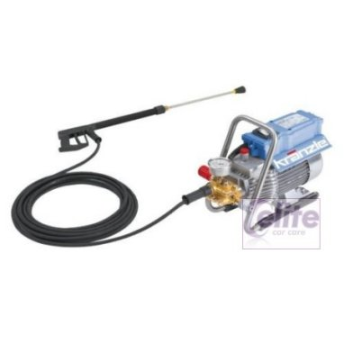 Kranzle K7/122 TS (Total Stop) Pressure Washer