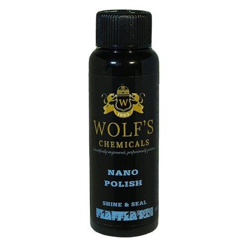 Wolf's Chemicals Nano Sealing Polish (Shine & Seal) - 150ml