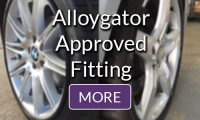 Alloygator Approved Fitting