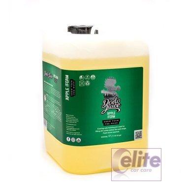 Dodo Juice Apple iFoam Snow Foam Wash 5 Litre