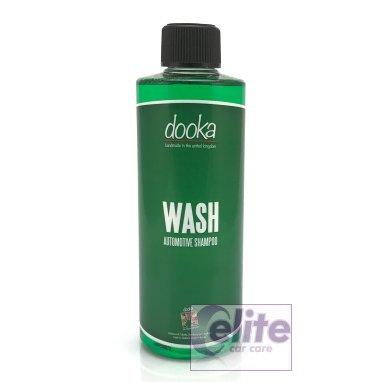 Dooka WASH pH Neutral Automotive Shampoo 500ml