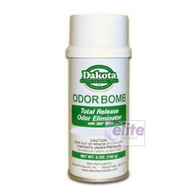 Dakota Odor Bomb - Total Release - Orange Citrus