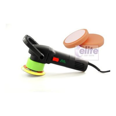 Dodo Juice Buff Daddy PRO 900W DA Polisher & FREE pads - EU