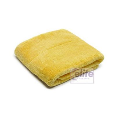 Elite XL Ultra Plush UBER Deep Pile Drying Towel - 60x90cm