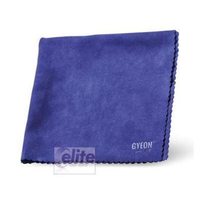 Gyeon Q2M - Suede Microfibre Cloth 40x40cm - Pack of 5