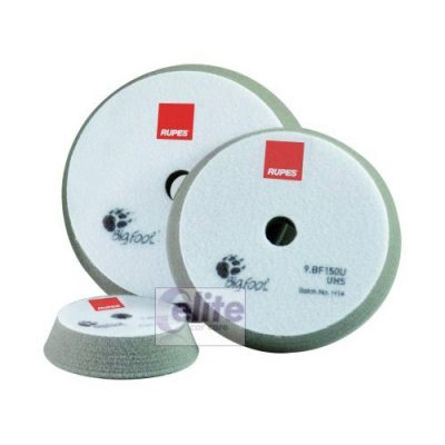 Rupes 150mm Grey UHS Foam Medium Polishing Pad