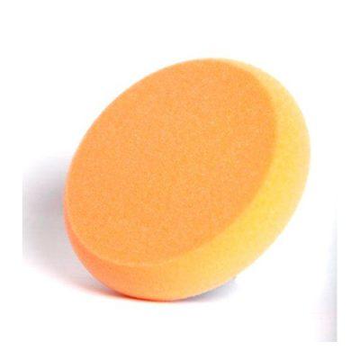 Scholl Concepts Orange Polishing Pad 145mm