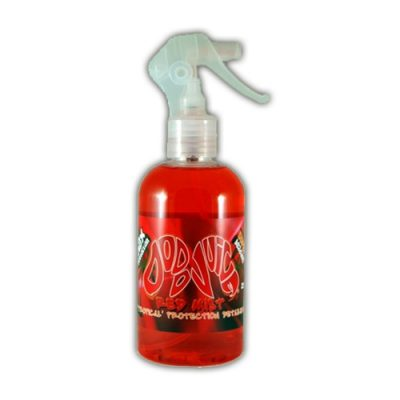Dodo Juice Red Mist Tropical Protection Detailer 250ml