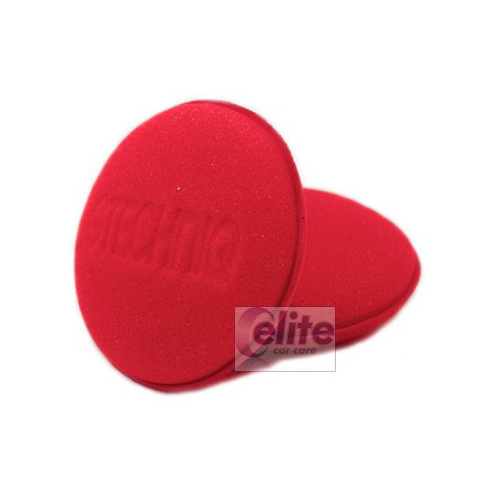 Gtechniq Dual Layered Red Soft Foam Applicator (pack of 2)