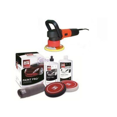 Kestrel DAS6 Pro - Autoglym Paint Pro Polishing Kit - EU Plug