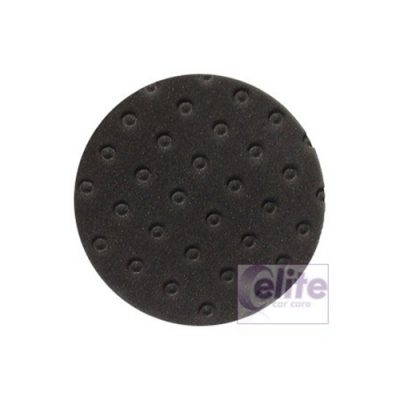 "Lake Country CCS Black 5.5"" Finishing Pad"