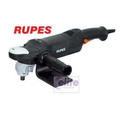 Rupes LH18ENS Professional Rotary Polisher 230v EU Two Pin Plug