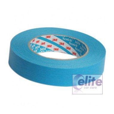 3M 3434 Automotive Masking Tape 19mm x 50m