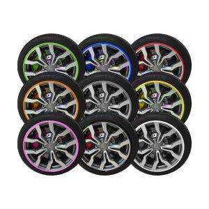 Alloygator Wheel Protectors