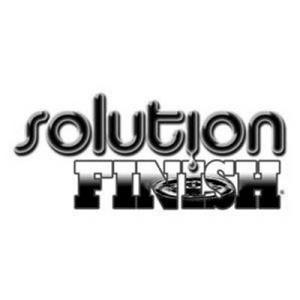 Solution Finish