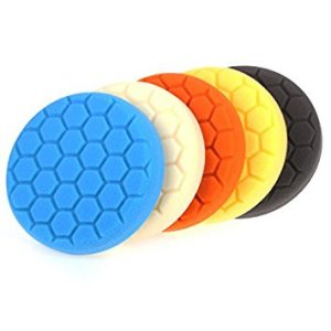 Foam Polishing Pads