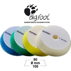 Foam Polishing Spot Pads