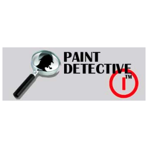 Paint Detective