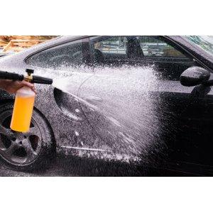 Snowfoam & Pre-wash Liquids