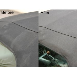 Soft Top Cleaners & Protectants
