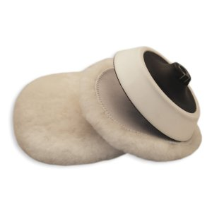 Wool Pads & Bonnets