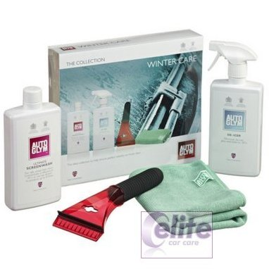 Autoglym The Collection Winter Care Kit