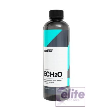 CarPro ECH20