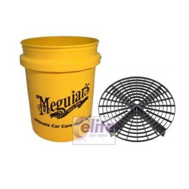 Meguiars-Yellow-19L-Bucket-Gritguard-w382