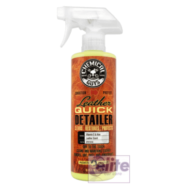 Chemical Guys Leather Quick Detailer 16oz