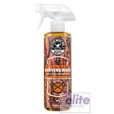 chemical guys morning wood air freshener