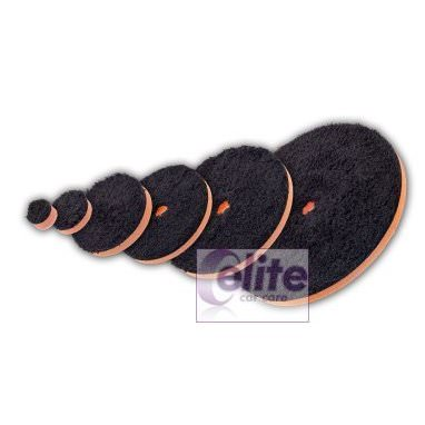 Elite DA BLACK SERIES Microfibre Cutting Pad