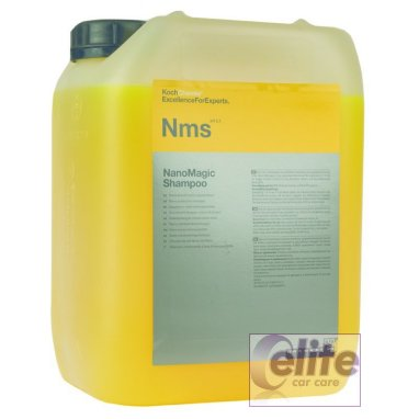 Koch Chemie NMS Nano Magic Shampoo 10 Litre