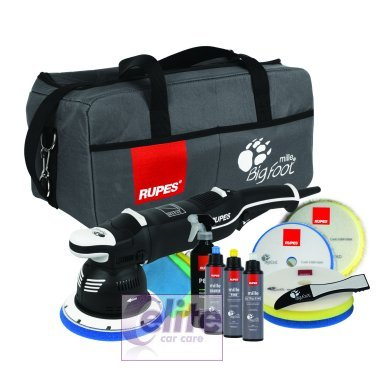 RUPES BigFoot LK900E Mille Deluxe Edition Kit