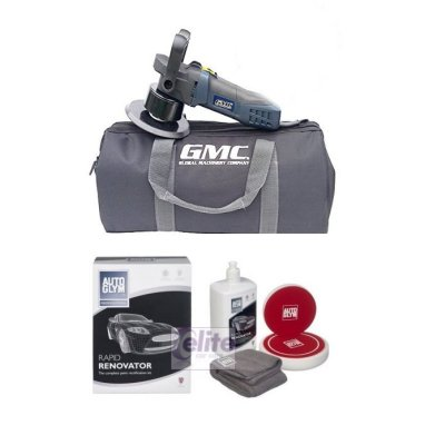 GMC DAS6 Autoglym Rapid Renovator Polishing Kit