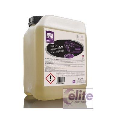 Autoglym Liquid Clay Fallout Remover 5 Litre