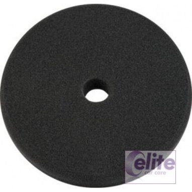 Scholl Concepts ECOFIX Soft Black Finishing Pad