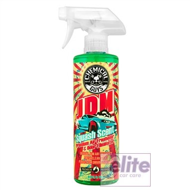 Chemical Guys JDM Squash Scent Air Freshener 16oz