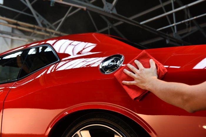 Ibiz Car Wax: Autoglym Ultra High Definition Wax Kit