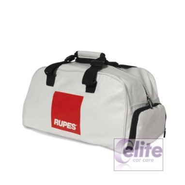 Rupes Bigfoot White Soft Sports Bag