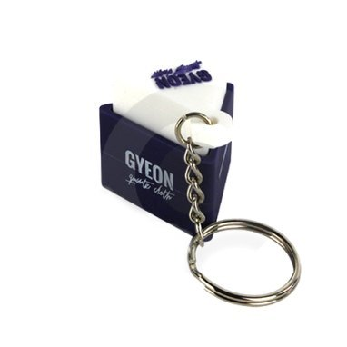 Gyeon Quartz Keyring
