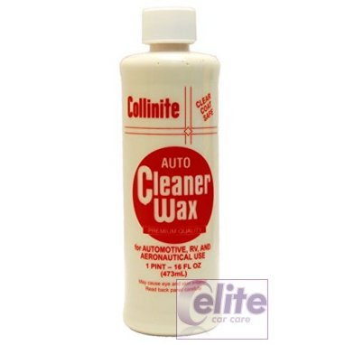 Collinite Auto Cleaner Wax No.325