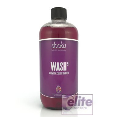 Dooka WASH si Coating Shampoo 1 Litre