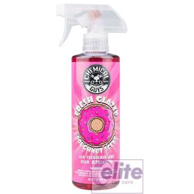 Chemical Guys Fresh Glazed Doughnut Scent Air Freshener 16oz