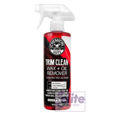Chemical Guys Trim Clean Wax and Oil Remover 16oz
